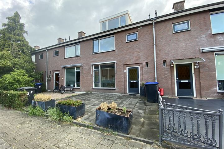 Albertine Agnesstraat 14