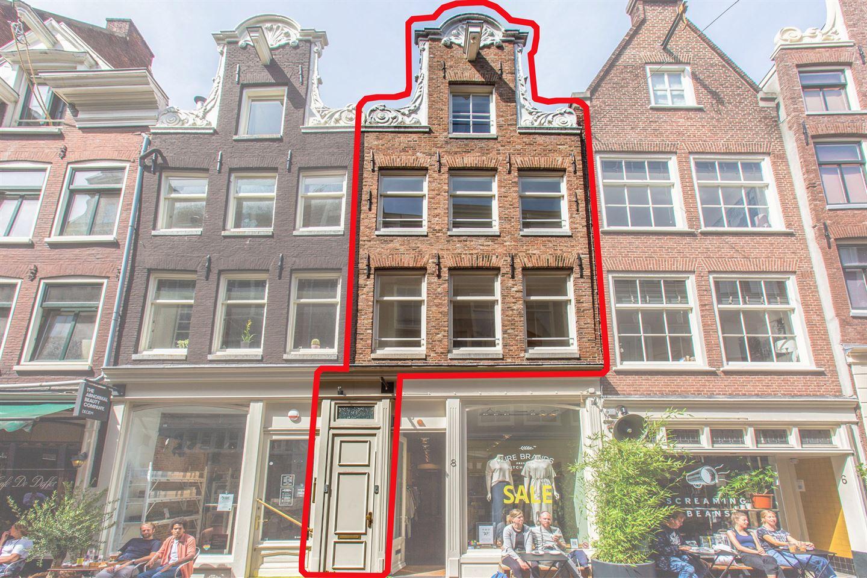 Bekijk foto 3 van Runstraat 8 bov