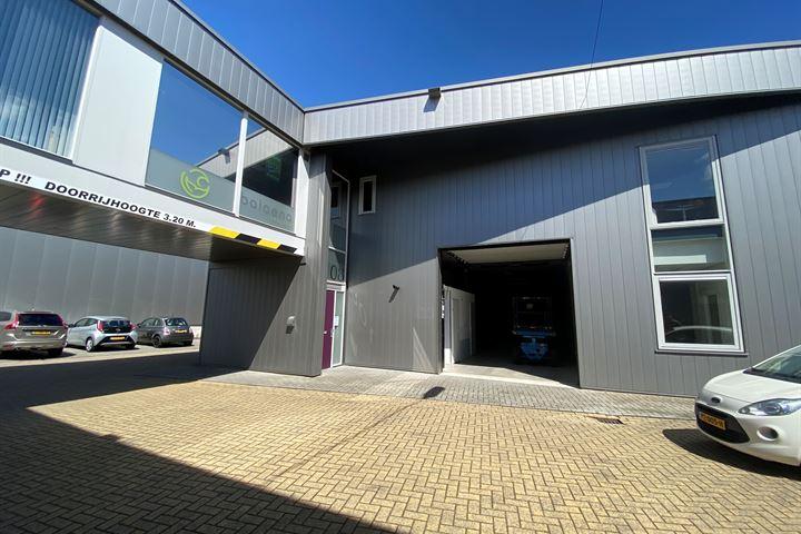 Esp 108, Eindhoven