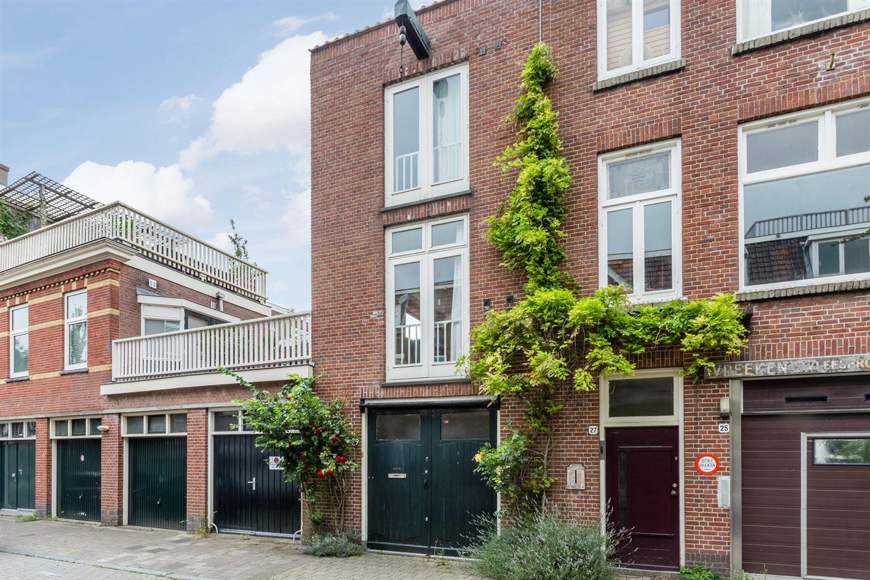 Bekijk foto 2 van Douwes Dekkerstraat 29