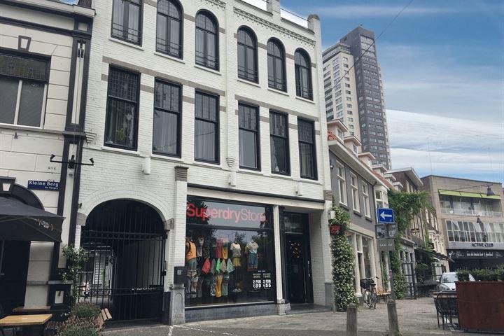 Kleine Berg 22, Eindhoven
