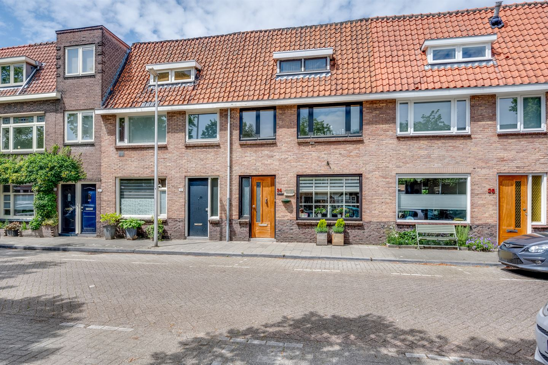 Bekijk foto 1 van Cornelis Mertenssstraat 24