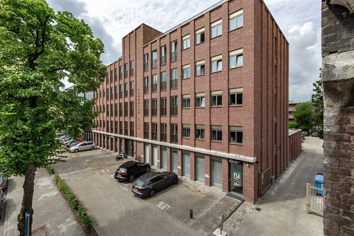 Paradijslaan 20, Eindhoven