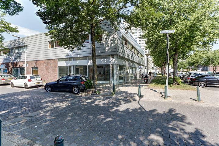 Televisiestraat 286, Den Haag
