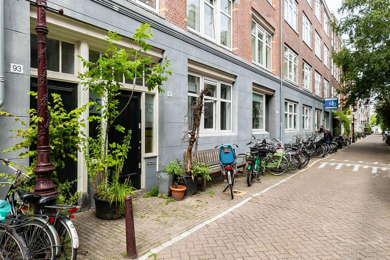 Bekijk foto 1 van Utrechtsedwarsstraat 97 II