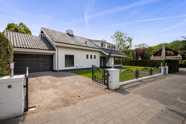 Bekijk foto 2 van Wassenaar van Obdampark 17 *