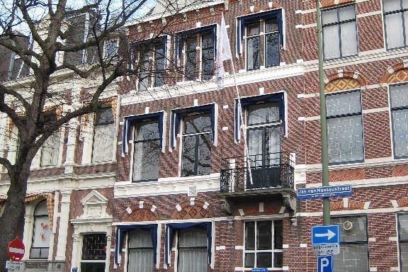 Jan van Nassaustraat 113 *