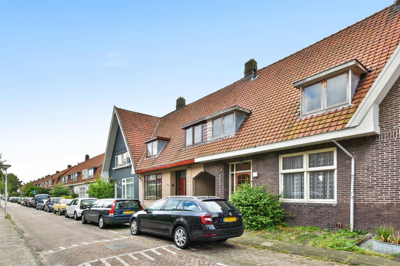 Bekijk foto 1 van Jacob Honigstraat 4