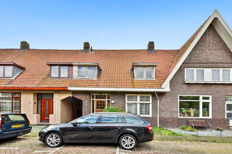 Bekijk foto 2 van Jacob Honigstraat 4