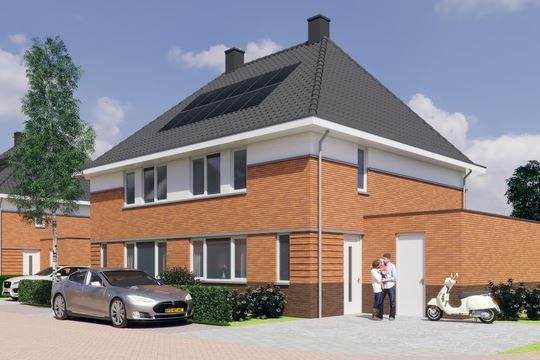 Jan Willem Witvliethof 26 (Bouwnummer 8)
