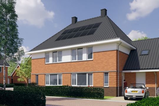 Bekijk foto 2 van Jan Willem Witvliethof 5 (Bouwnummer 6)