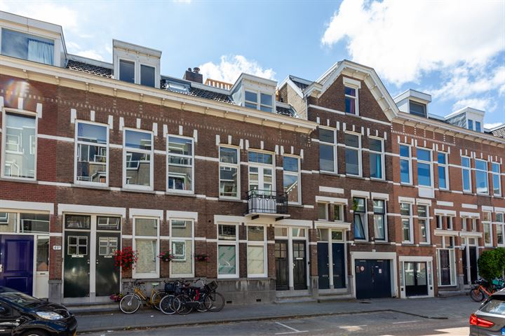 Philips Willemstraat 47 A