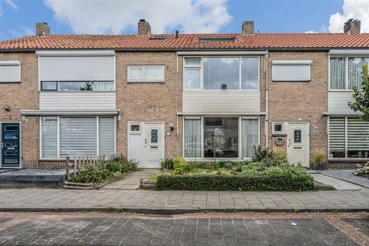 Felix Timmermansstraat 14