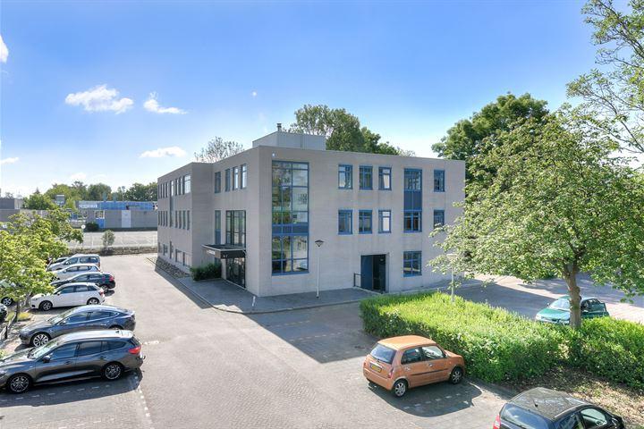 Druivenstraat 5-7, Breda