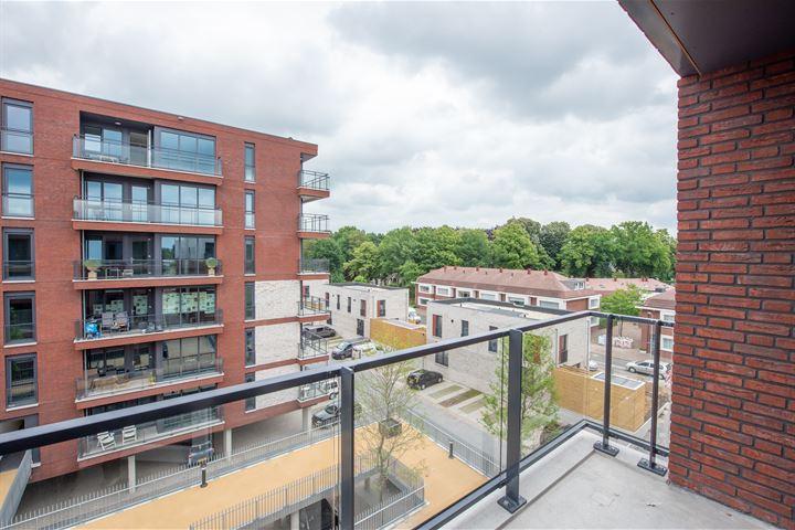 Wertha appartement 03 (Bouwnr. 3)