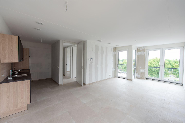 Bekijk foto 2 van Wertha appartement 12 (Bouwnr. 12)