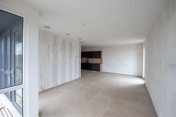 Wertha appartement 17 (Bouwnr. 17)