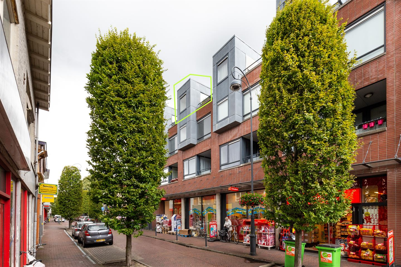 Bekijk foto 2 van Amsterdamstraat 33 B