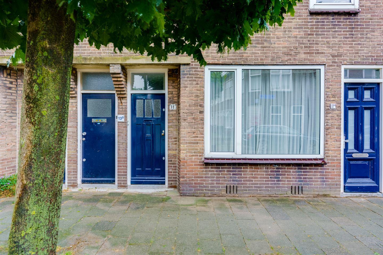 Bekijk foto 4 van Jodocus van Lodensteinstraat 11