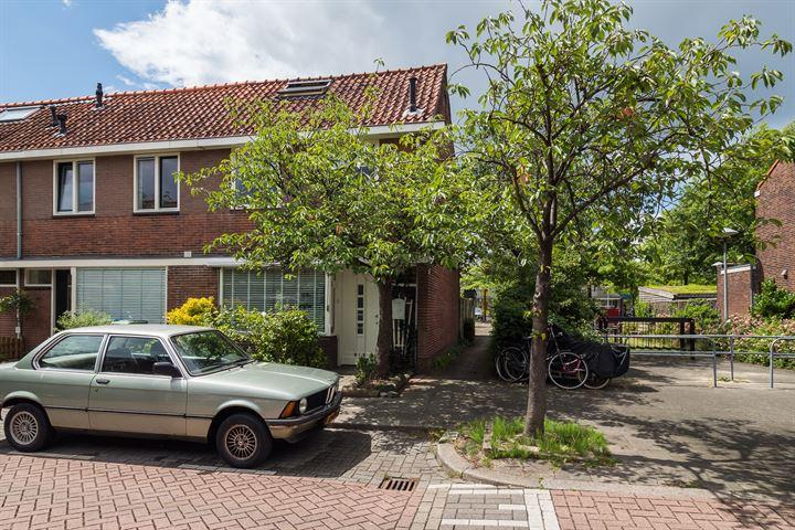Verlengde Hoogravenseweg 167