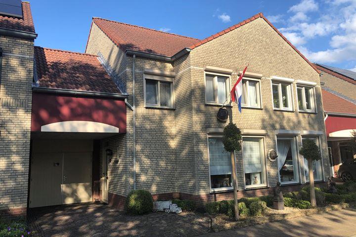 Van Bronckhorststraat 28
