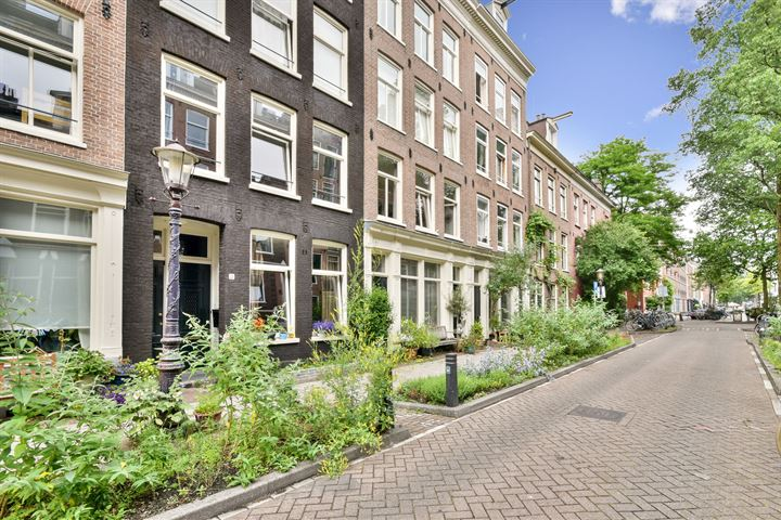 Daniël Stalpertstraat 25 1