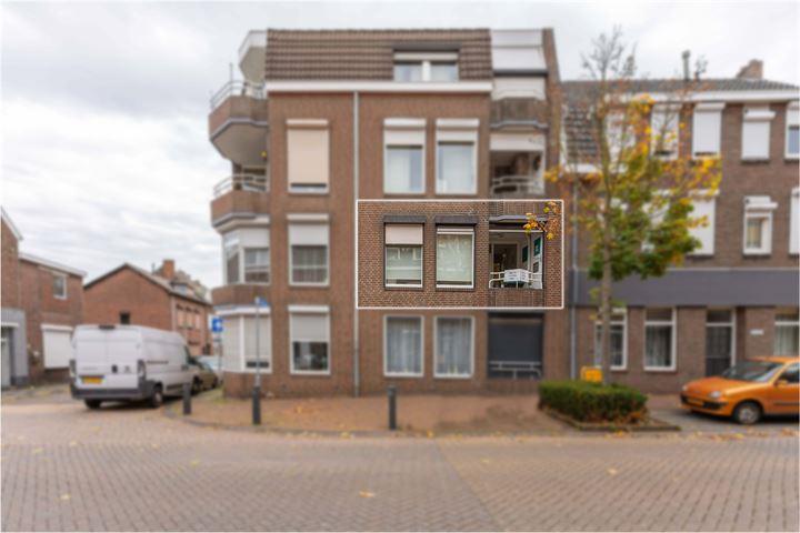 Kloosterbosstraat 12