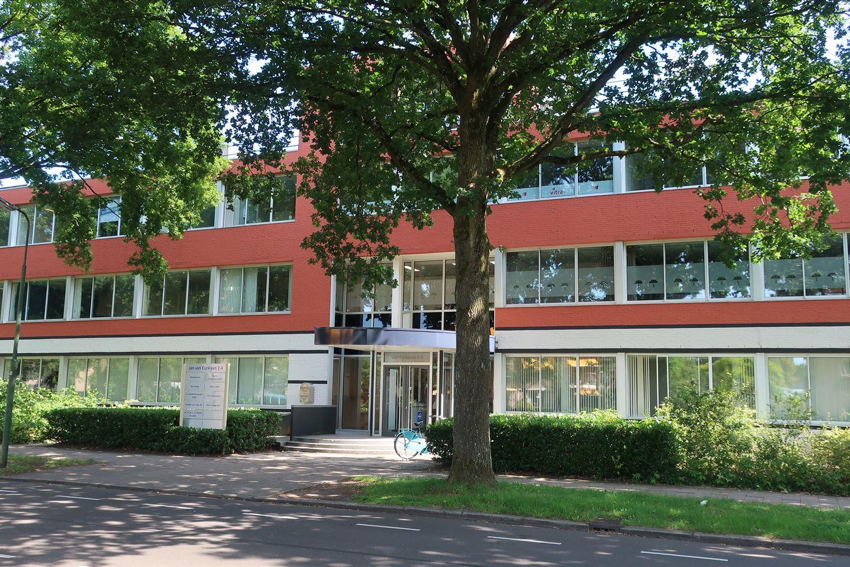 Bekijk foto 3 van Jan van Eycklaan 2 - 4