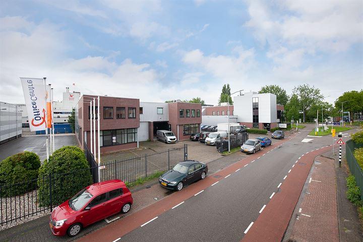 Calandstraat 5