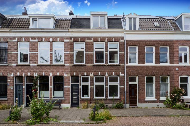 Prinsenstraat 22 - 22bis, Utrecht