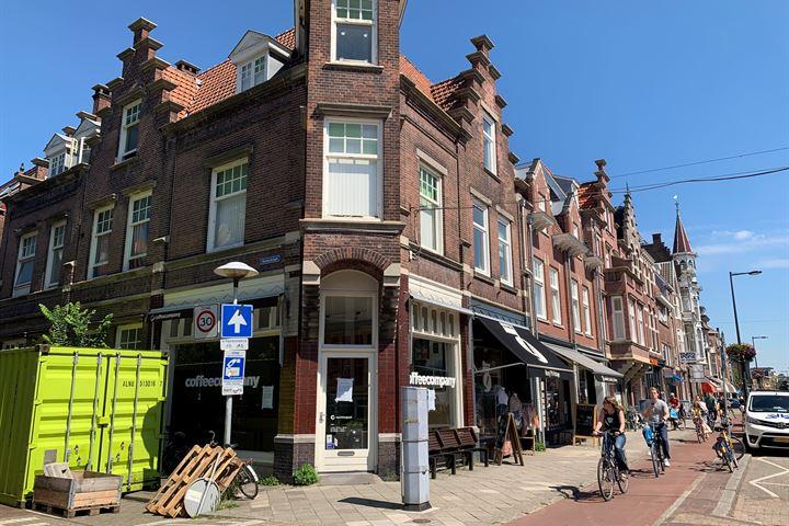 Nachtegaalstraat 34, Utrecht