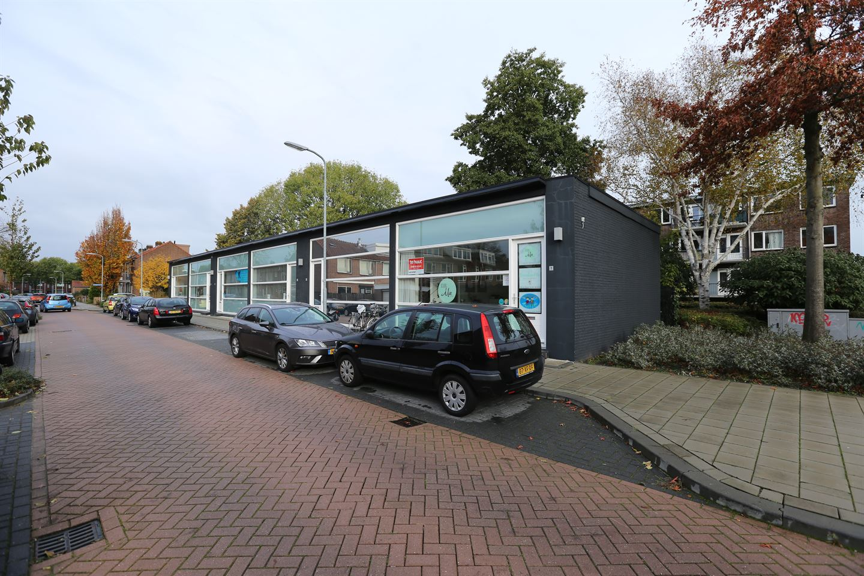 Bekijk foto 1 van Jacob Marisstraat 1 -11
