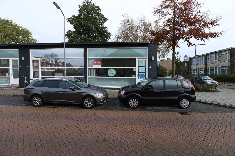 Bekijk foto 2 van Jacob Marisstraat 1 -11