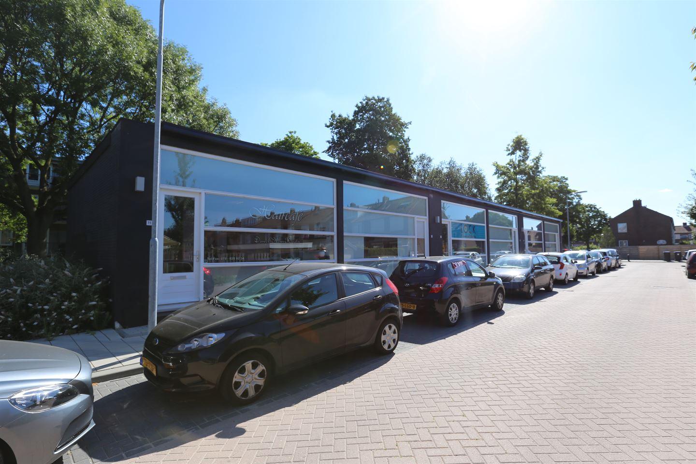 Bekijk foto 3 van Jacob Marisstraat 1 -11