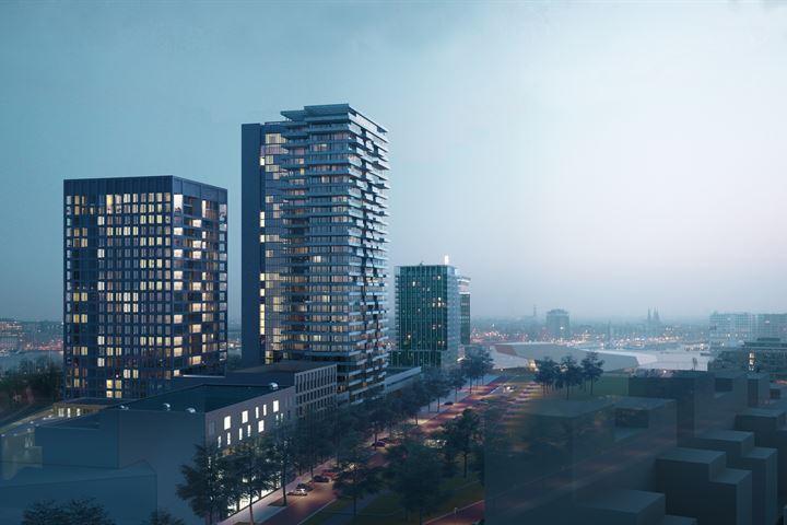 Bold Sky Villa XXL (Bouwnr. penthouse3)