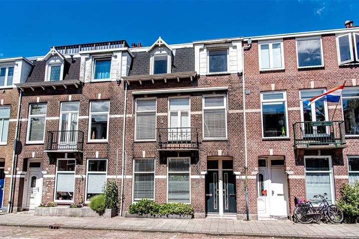 Slachthuisstraat 11 rood