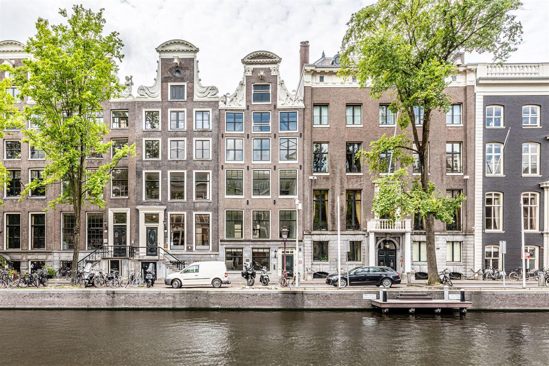 Bekijk foto 1 van Herengracht 504