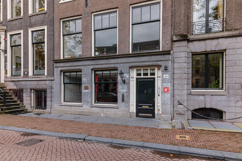 Bekijk foto 2 van Herengracht 504