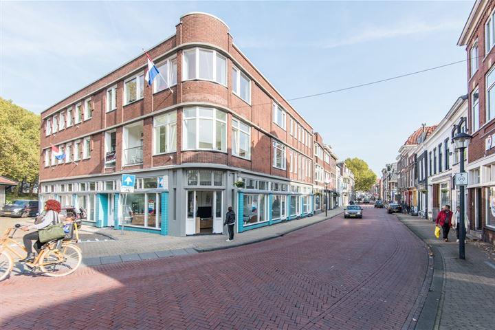 Westwagenstraat 82 B