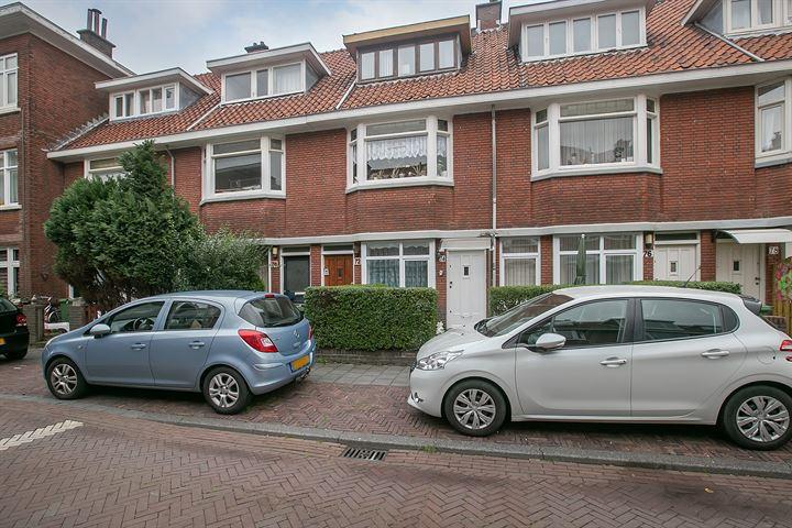 Johan Gramstraat 72