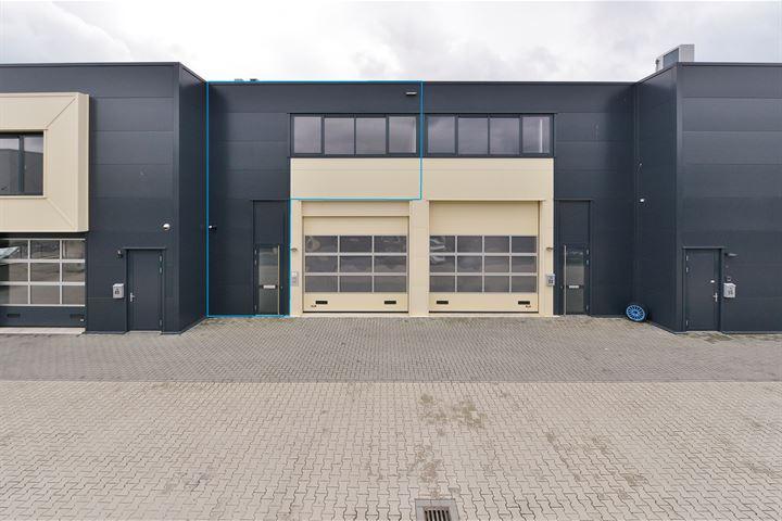 Zwolleweg 51, Barneveld