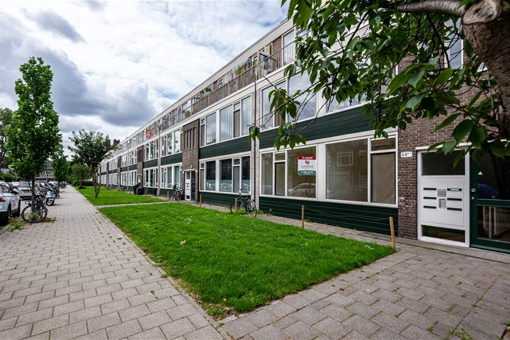 Zonnebloemstraat 44 A
