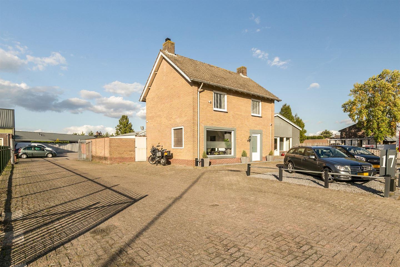Bekijk foto 2 van Brouwersstraat 17