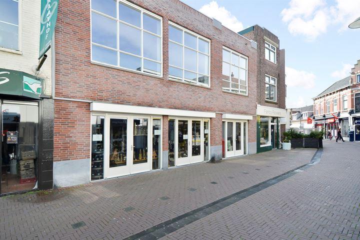 Molenstraat 28 -30, Naaldwijk