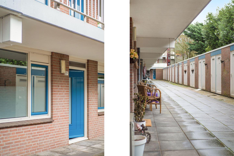 Bekijk foto 3 van Valkenierstraat 27