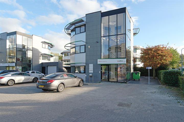 Randstad 22 129, Almere
