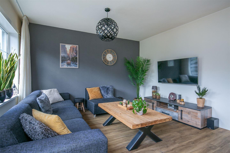 Bekijk foto 5 van Kuipers-Rietbergkwartier 12