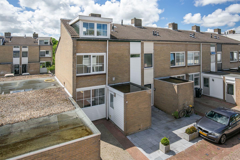 Bekijk foto 1 van Kuipers-Rietbergkwartier 12