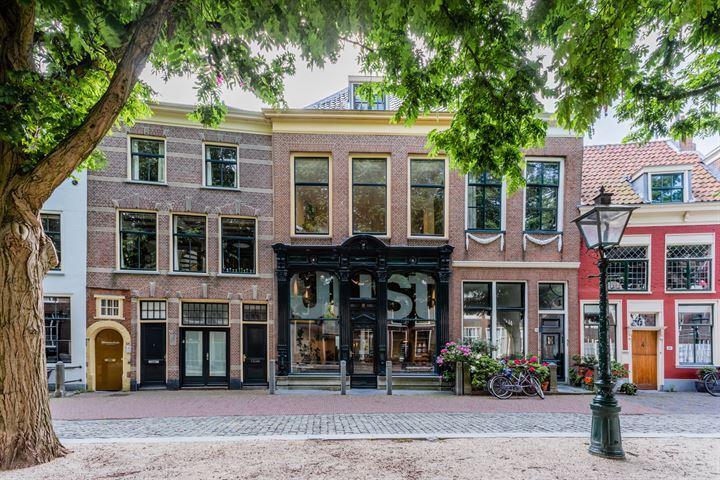 Hooglandse Kerkgracht 42