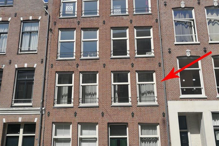 Bekijk foto 1 van Quellijnstraat 7 B